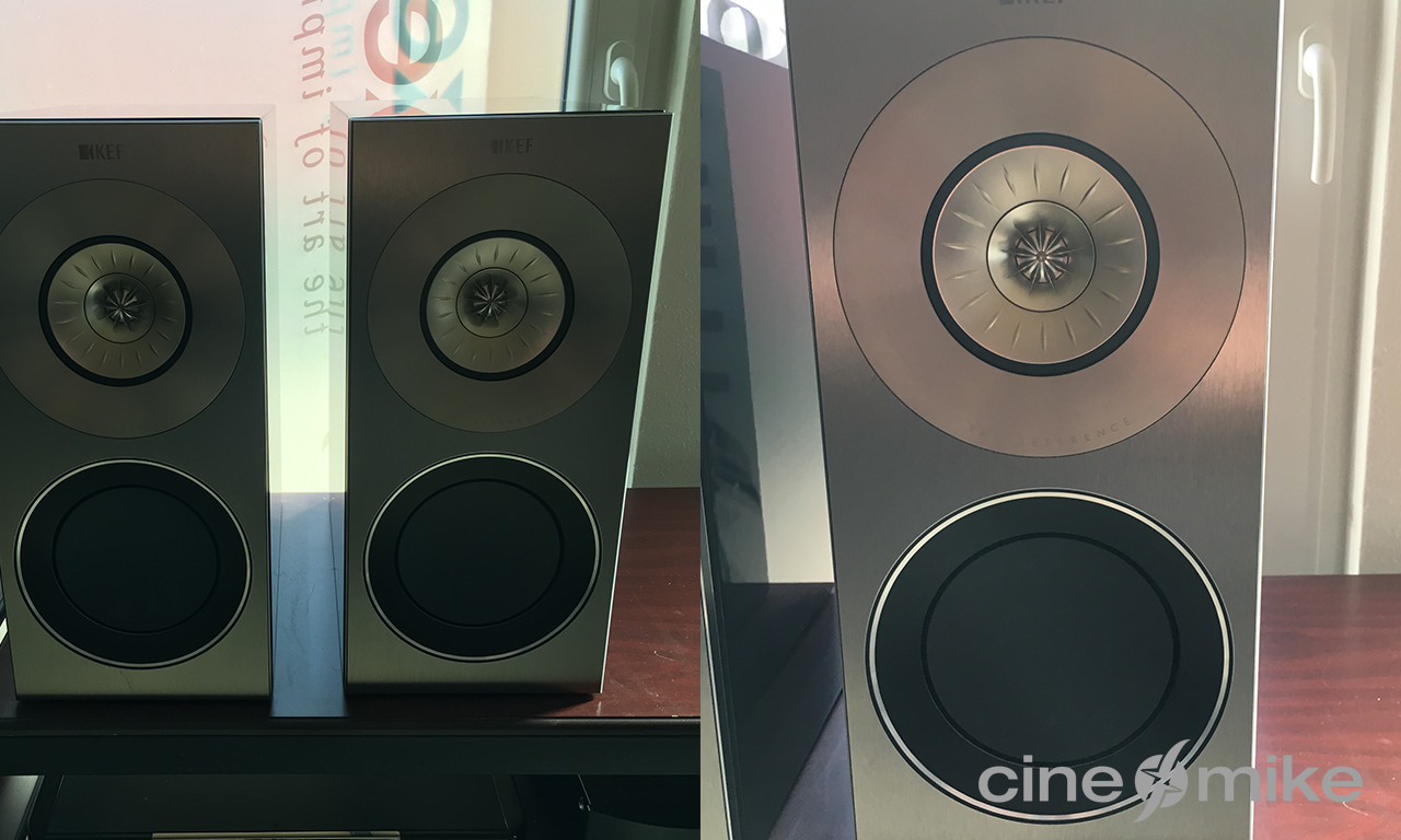 KEF Reference1 € auf Anfr.