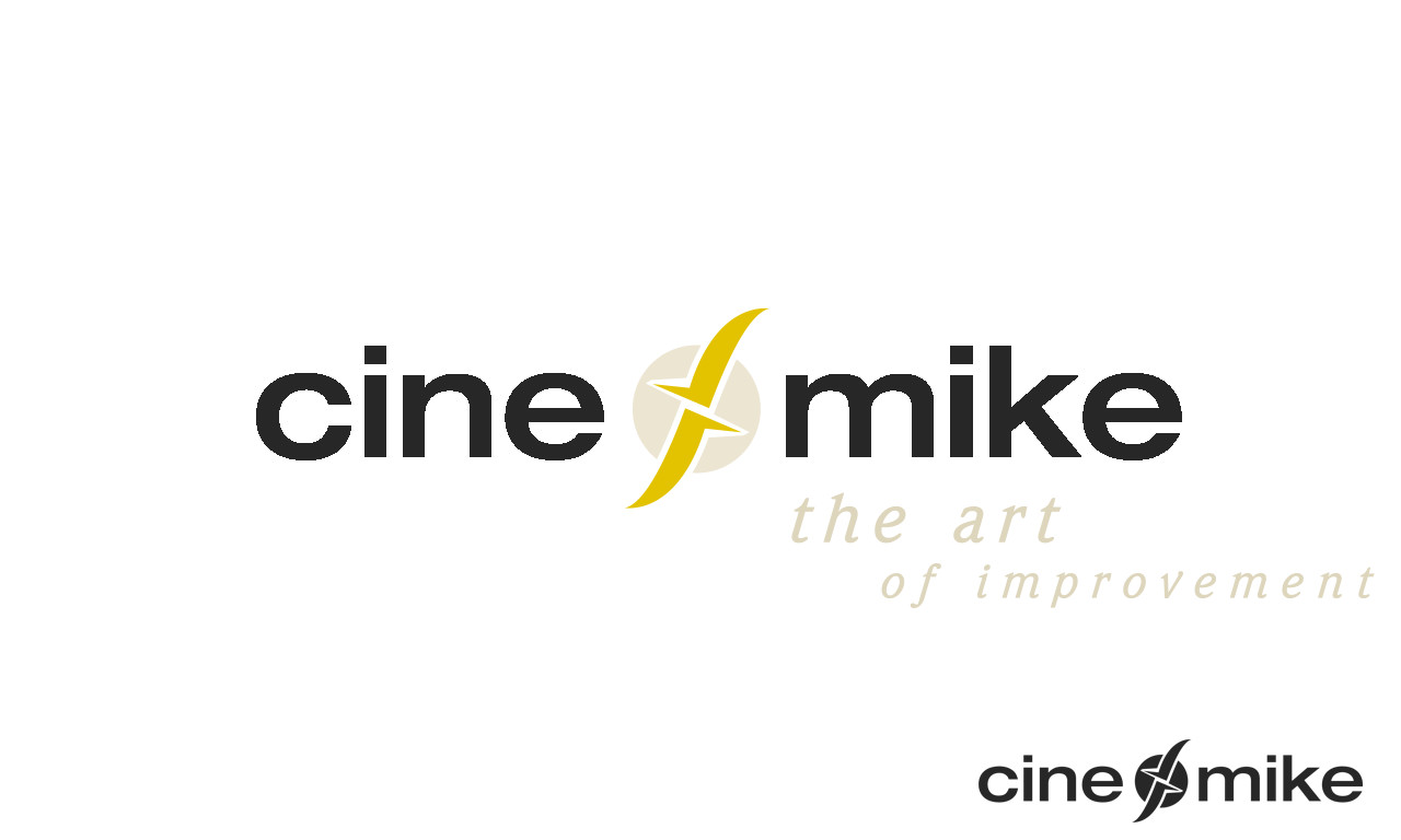 Invitation to Cinemike Summer-Show
