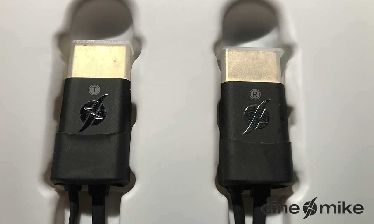 Cinemike Ultimate Fiber HDMI