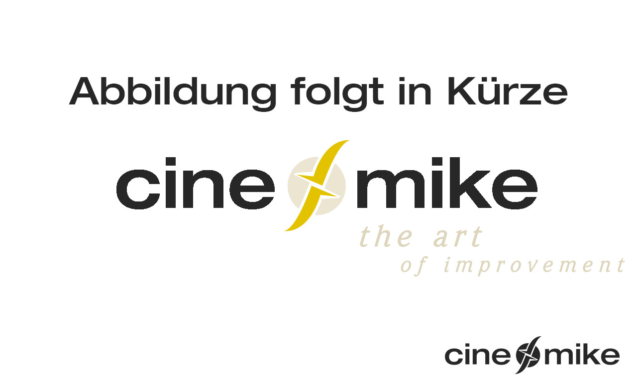 Cinemike Netzkabel Poweramp Edition