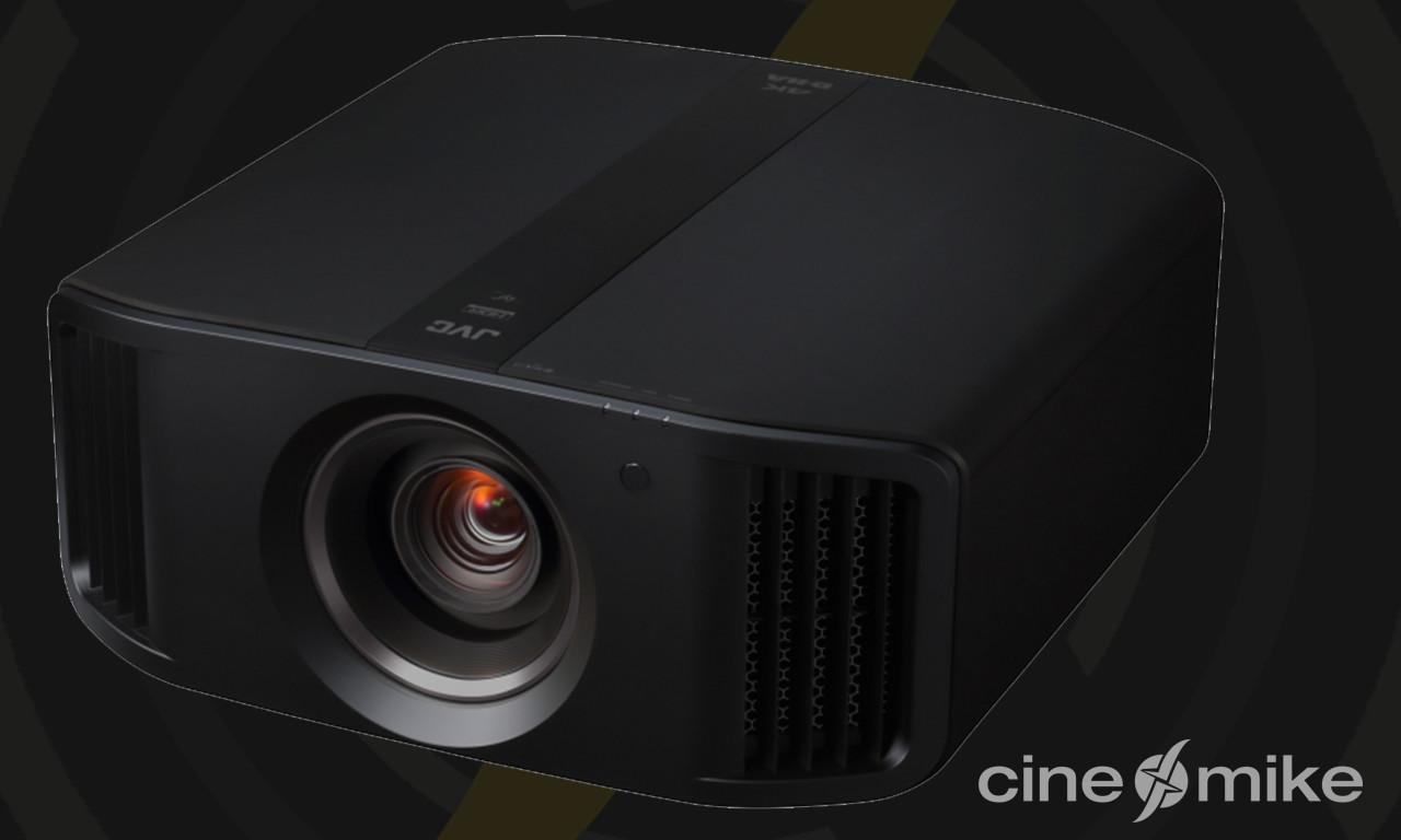 JVC DLA-N7 4K Projektor vorführbereit!
