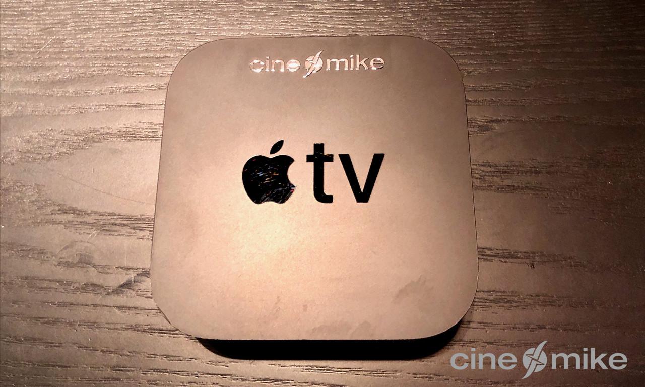 Apple TV 4K Modifikation ab sofort erhältlich!